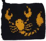 Scorpio Zodiac Sign by FayardHandMadeCrafts