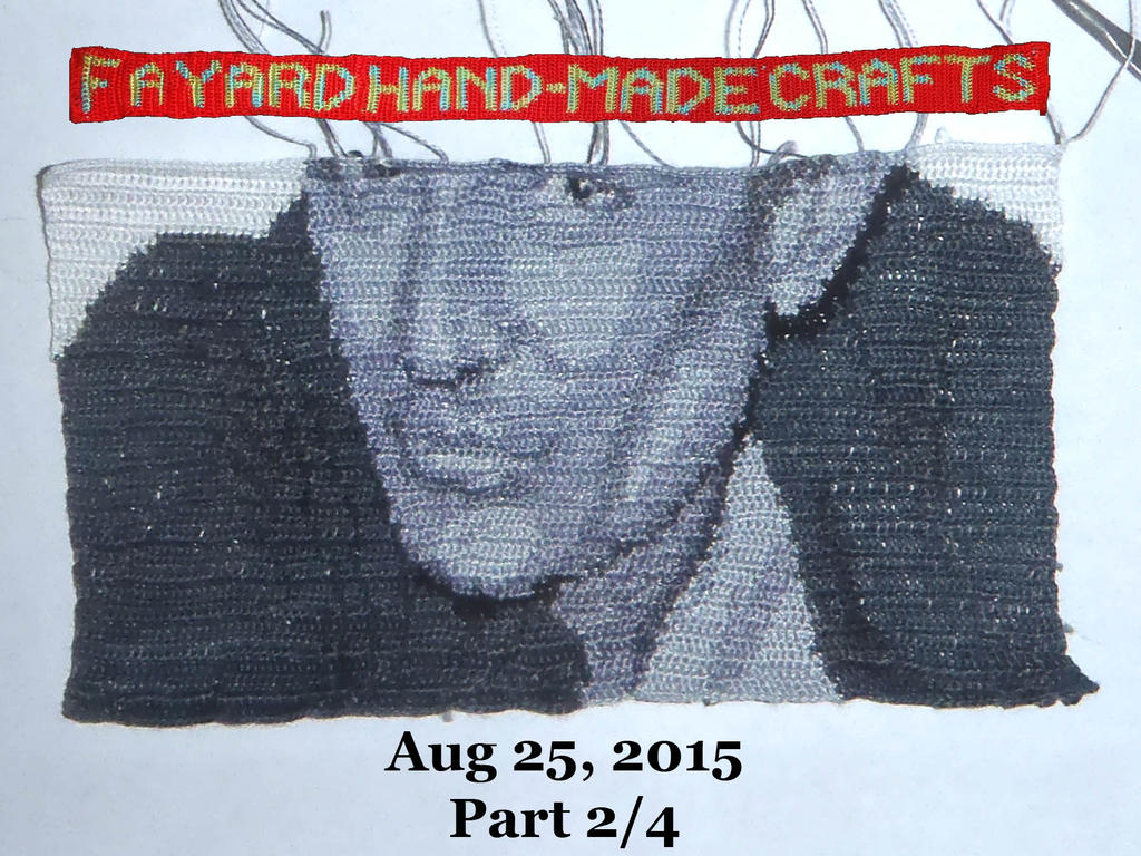 SJCC: James Marsters, Part 2/4 by FayardHandMadeCrafts