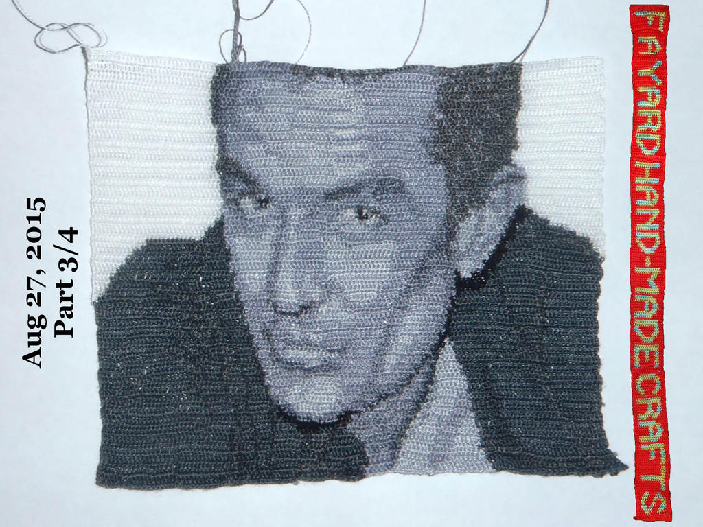 SJCC: James Marsters, Part 3/4 by FayardHandMadeCrafts