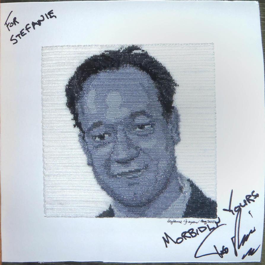 SJCC: Ted Raimi, Autographed by FayardHandMadeCrafts