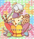 YOU-cee: King Chocolate Chip