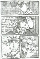 Double Trouble: page 18 by Azuneechan