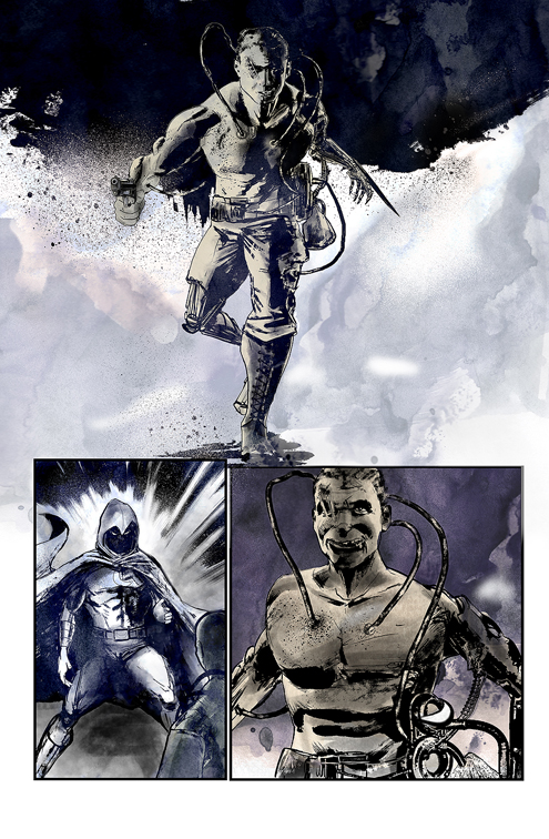Moon Knight12 by ride3932