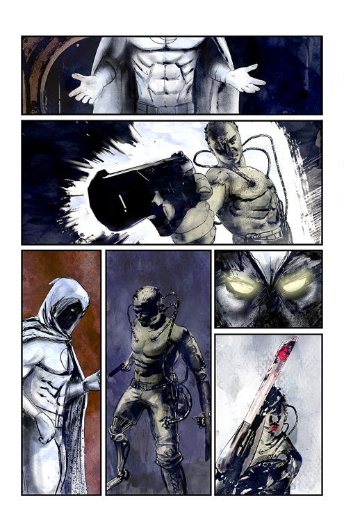 Moon Knight13 by ride3932