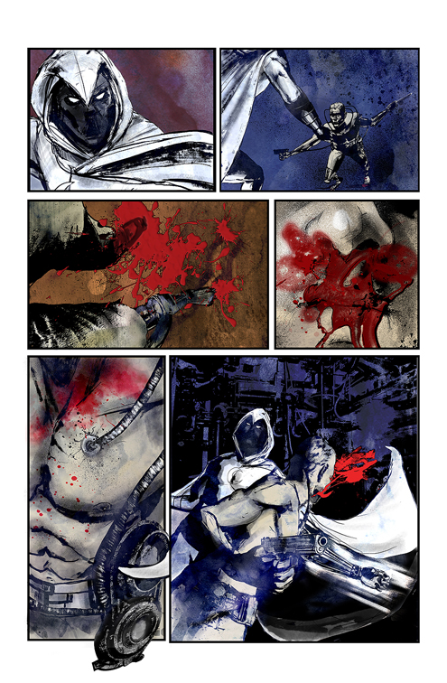 Moon Knight14 by ride3932