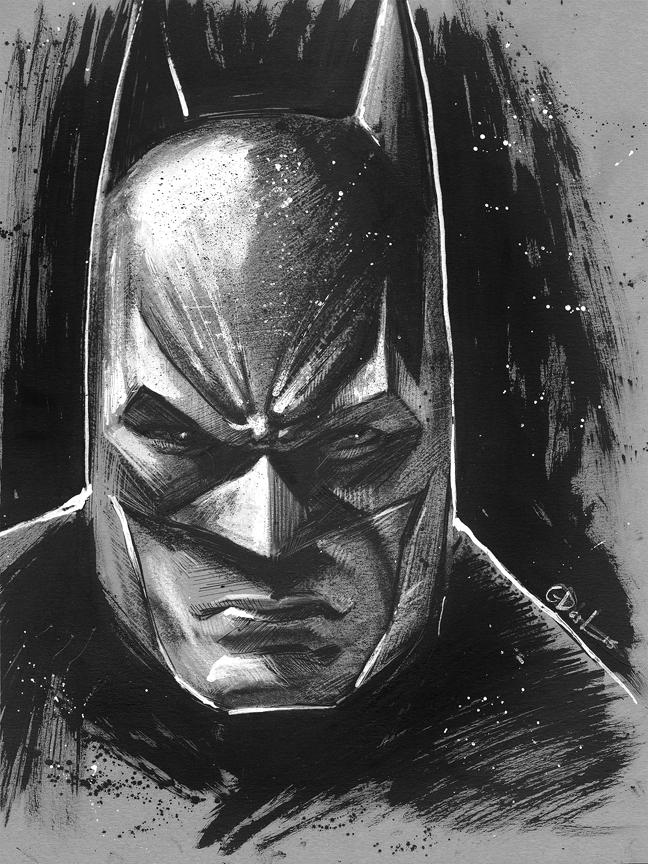 Batman by ride3932