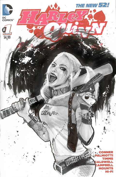 Harley by ride3932