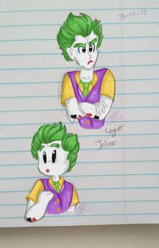Gay clown son
