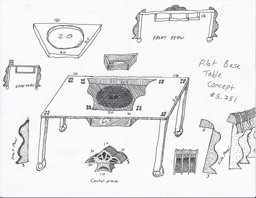 Pilot Concept Base Table 5.7 by Di-Chan