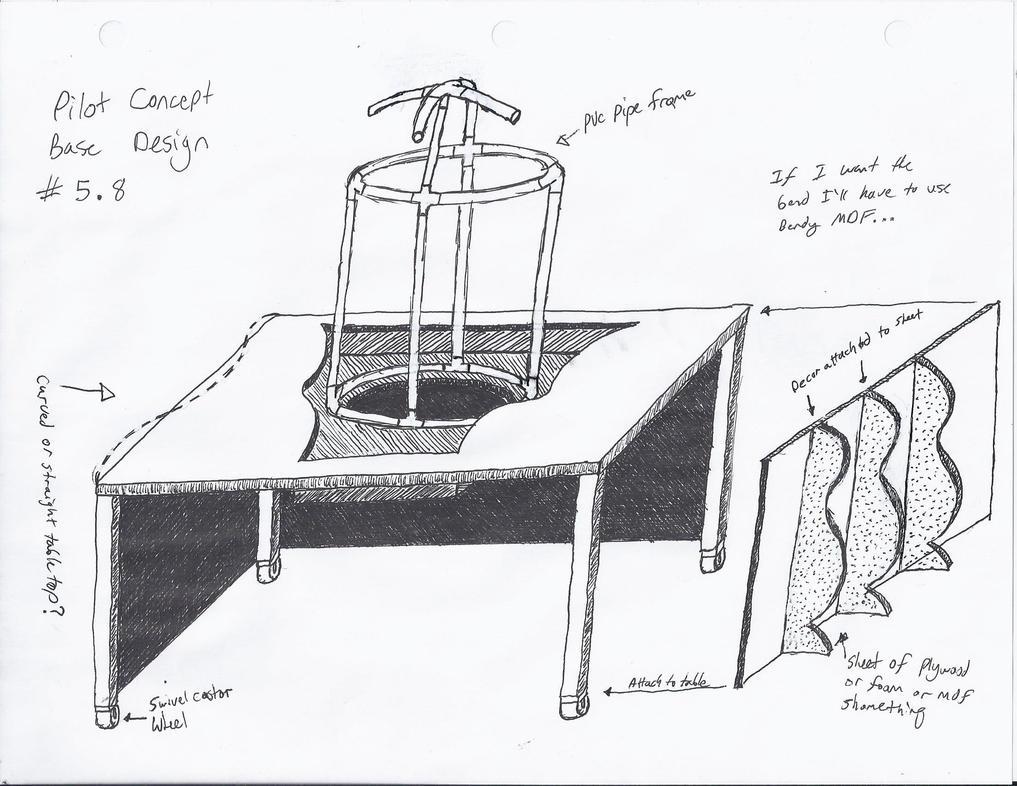Pilot Concept Base Table 5.8 by Di-Chan