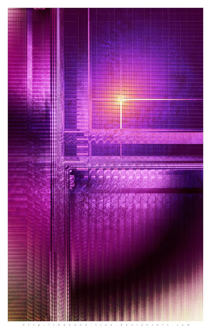 Urban Sunset by esintu