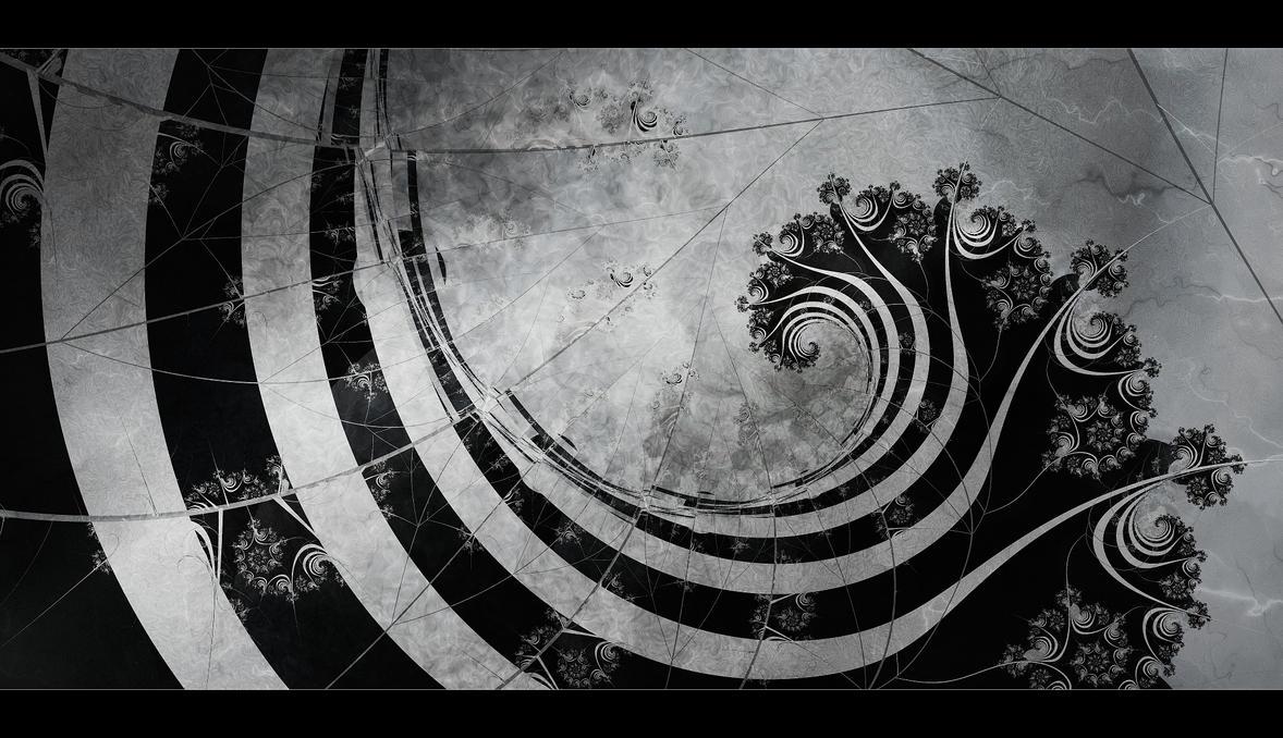 Black Polished Chrome by esintu