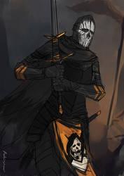 Guildmaster Armor