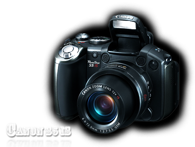 my canon s5 is by z33ghost on deviantart