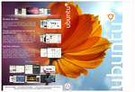Ubuntu 10.04 LTS DVD CASE