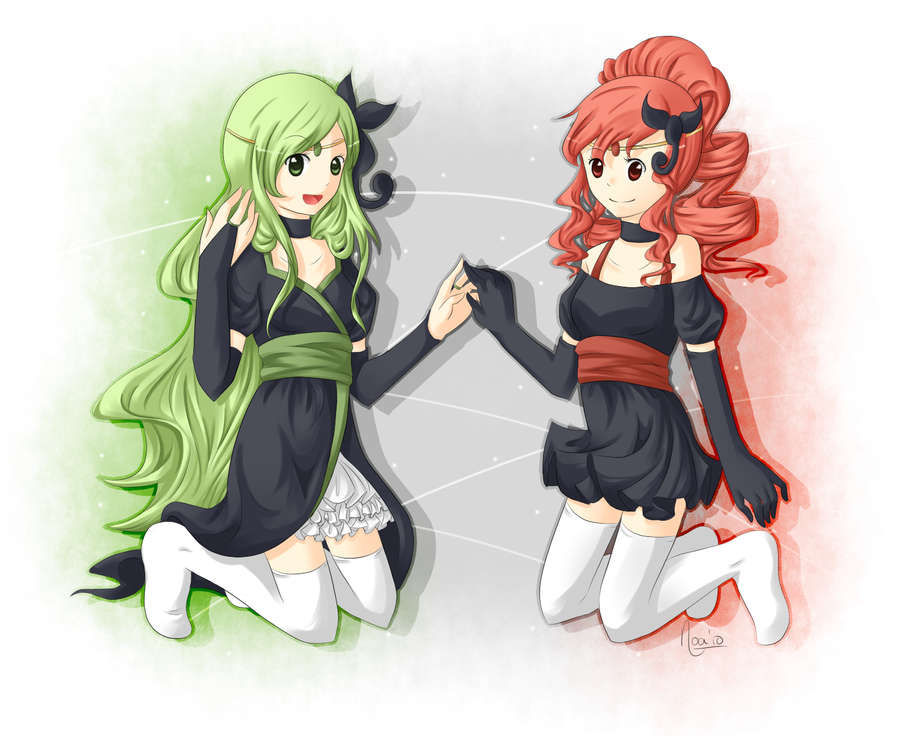 meloetta aria and pirouette form favourites by Meloettasingplz on ...