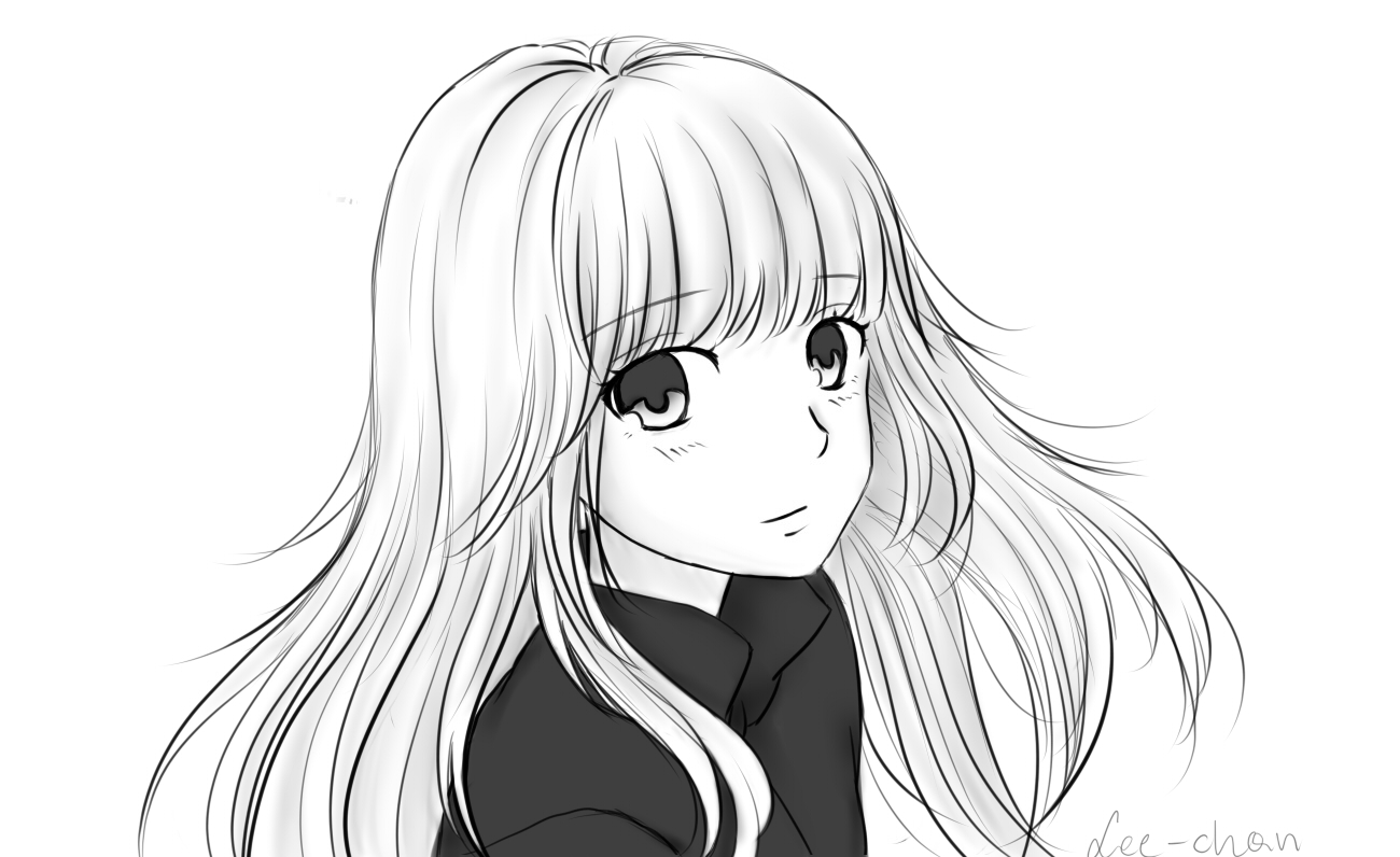 Tolle Manga Mädchen Malvorlagen Galerie - Entry Level Resume ...