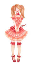 ~ Lolita ~ by Lee-chan97
