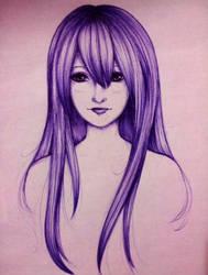 ~ pen practice ~ by Lee-chan97