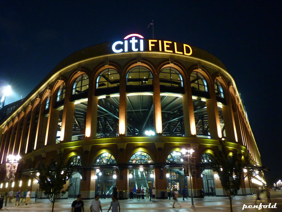 Citi field by penfold73 on deviantart citi field by penfold73 altavistaventures Image collections