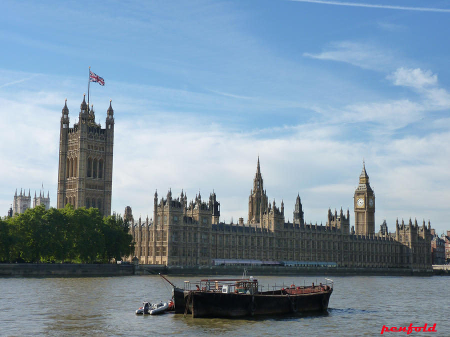 Parliament 2 by penfold73