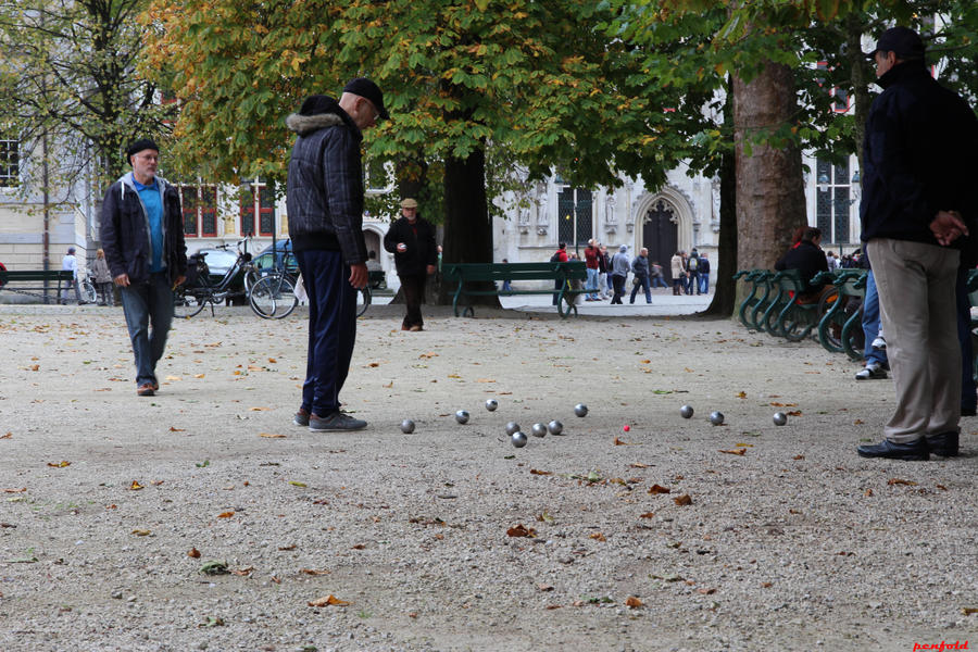 Boules by penfold5