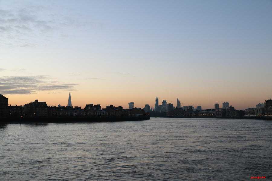 London by penfold73
