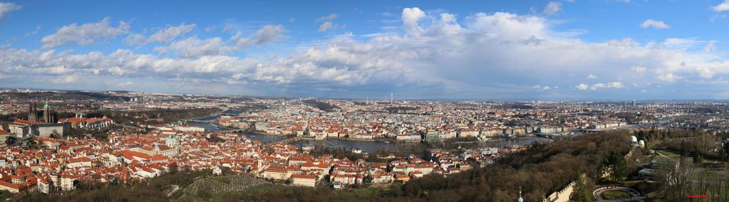 Prague by penfold73