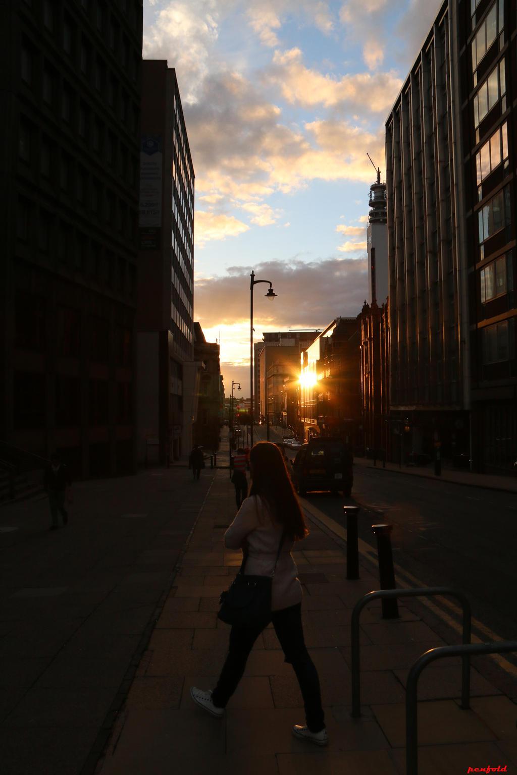 Street by penfold73