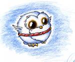 Chibi Hedwig