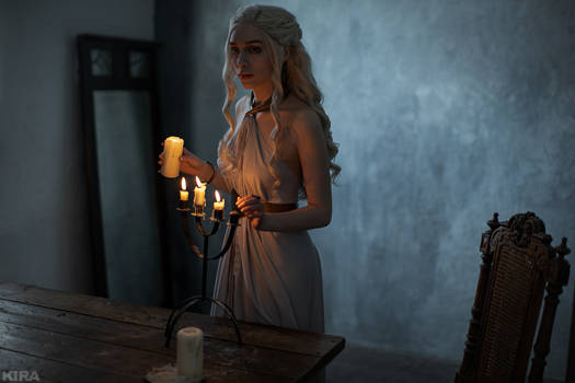 Daenerys Targaryen - Game of Thrones 13