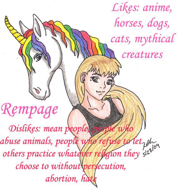 rempage's Profile Picture