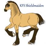 KFS Shieldmaiden