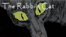 The Rabbi's Cat Stamp by pearlevil