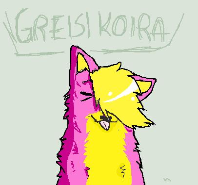 valiaikainen ID by Greisikoira
