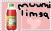 Muumilimsa stamp by Greisikoira