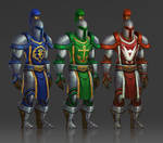 Nations of the Alliance Reskin