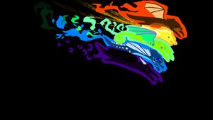 Dragonet Rainbow V4