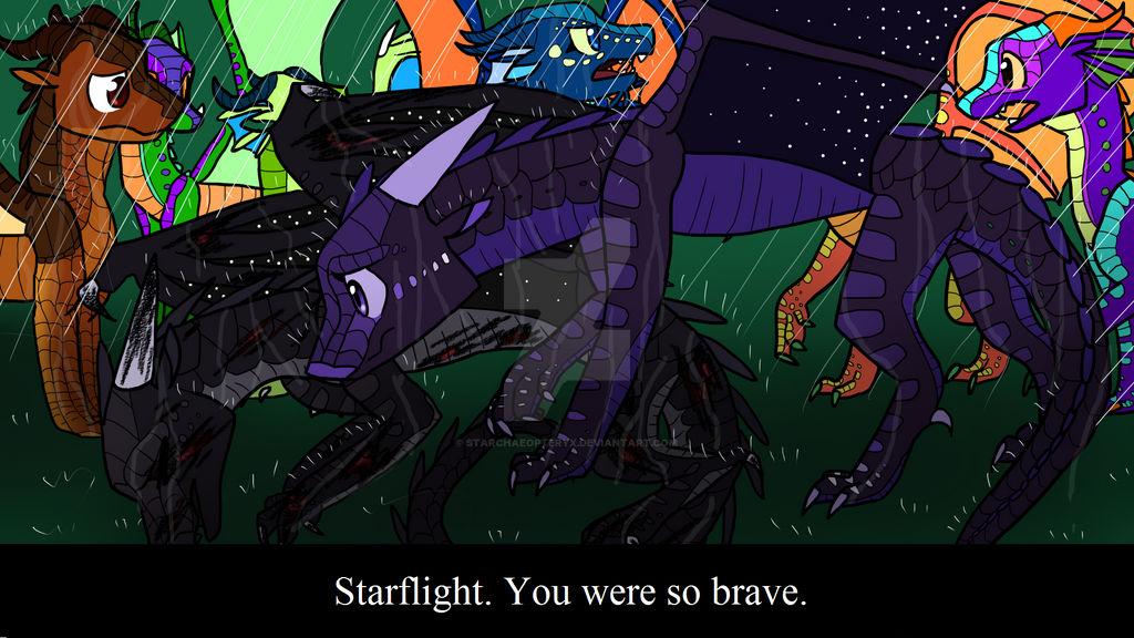 Brave By Starchaeopteryx On Deviantart