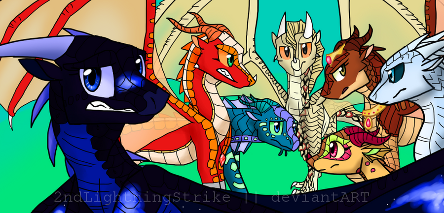 Dragons H Id Images 5159 1 Wings Of Fire Er Worden Alleen