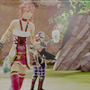 Serah Farron Icon 1 by NinjaYuffie16