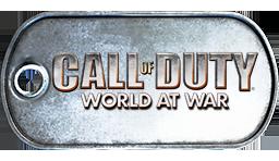 Battlefield 3 Call Of Duty World At War Dog Tag by MasterAlucard75