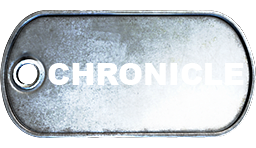 Battlefield 3 Chronicle Dog Tag by MasterAlucard75