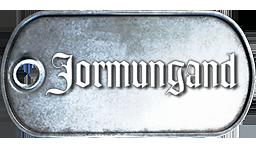 Battlefield 3 Jormungand Dog Tag by MasterAlucard75