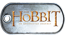 BF3 The Hobbit An Unexpected Journey Dog Tag by MasterAlucard75