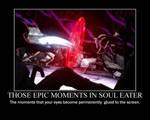 Soul Eaters Epic Moments Mot.