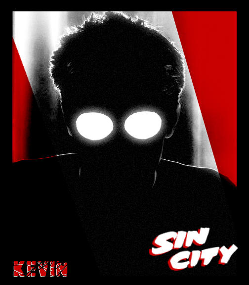 an analysis of the film sin city Between a film's obvious message about boobs, the subtle point about life in 19th century america might get lost.