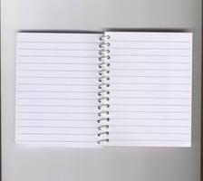 Notebook by talieps1000