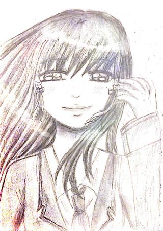 ace redraw by karenfiregirl