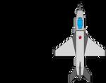 IRS K-5 Light Tactical Jet